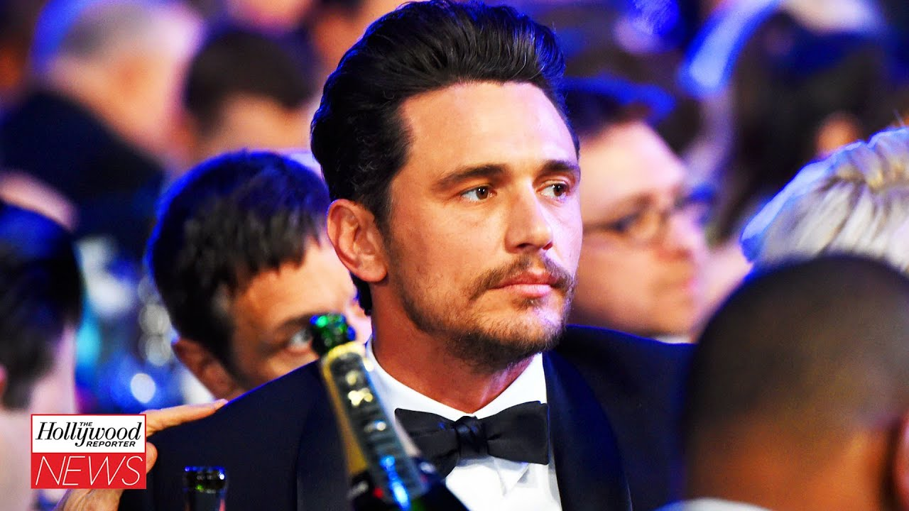 James Franco Agrees To Settle Class-Action Sexual Misconduct ...