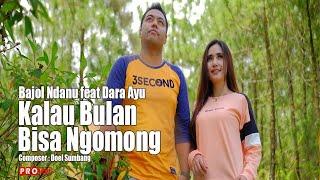 Dara Ayu ft Bajol Ndanu - Kalau Bulan Bisa Ngomong (Official Reggae Version)