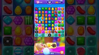 Candy Crush Friends Saga Level 134