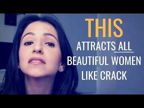 "#1 Mindset That Attracts Women INSTANTLY  | ""League Jumping"" Technique (2019)"