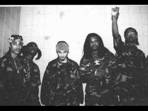 Bone Thugs N Harmony- Lets Get PODed