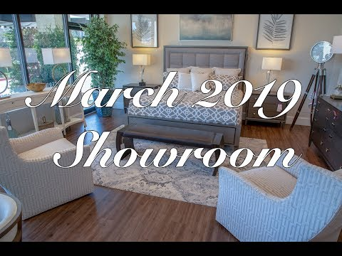March Showroom 2019