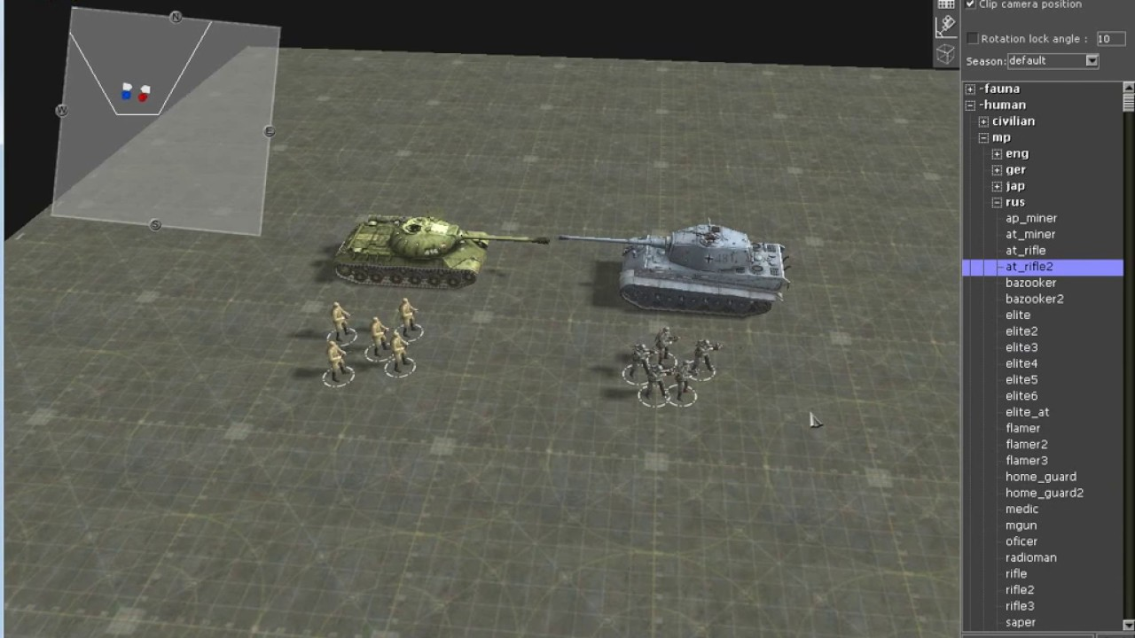 Как сделать в тылу врага 2 штурм 969