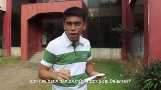 Filipino Vlog - Francisco Balagtas