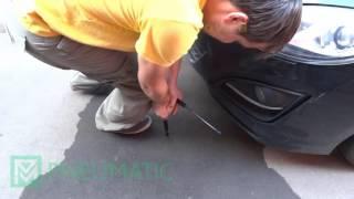 видео Тюнинг и аксессуары Mazda 6 GJ 2012-2015