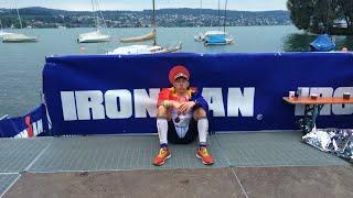 Как стать железным человеком. IronMan Zurich