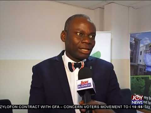 US Central Bank Interest Rate Hikes - Business Desk on JoyNews (14-6-18)