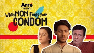 Download Video When Mom Finds Your Condom MP3 3GP MP4