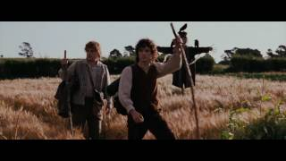 Leaving the Shire - Fellowship of the Ring - HD