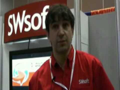 Video Interview with Serguei Beloussov of SWsoft