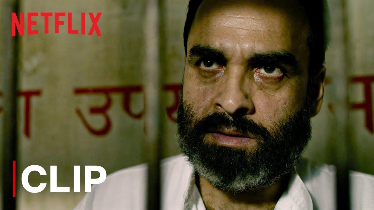 Get Him Back Ft Pankaj Tripathi Extraction Netflix India Youtube