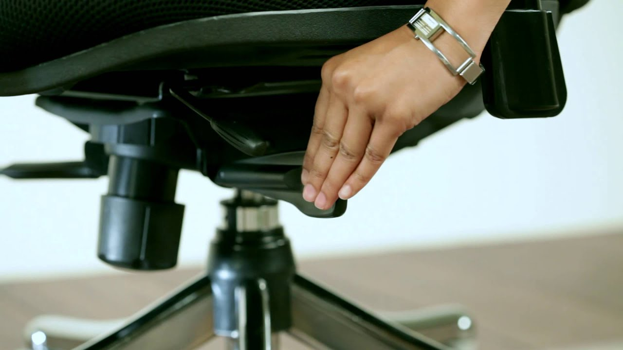 Ergonomic Chair Godrej Price Florida Gator Office Get The Best Of Your Optima By Featherlite Youtube