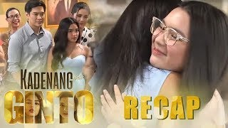 Kadenang Ginto Recap: Marga feels envy with Cassie's birthday preparation