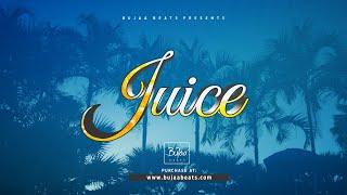 """JUICE"" - Dancehall x Afrobeat x Wizkid Instrumental ( prod. by BuJaa BEATS )"