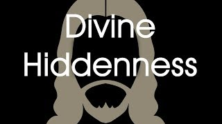 Divine Hiddenness: A Christian Response