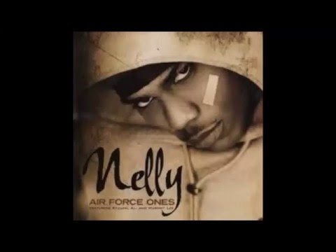Nelly Ft. Kyjuan, Ali, Murphy Lee - Air Force Ones