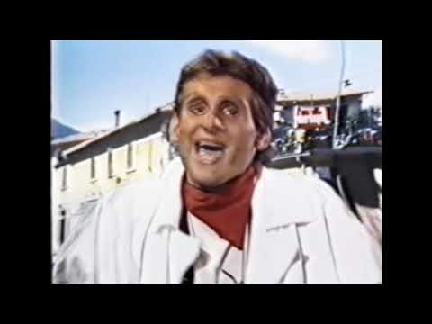 Mauro - Bouna Sera Ciao Ciao ( Sexy Poser Mix )Video Mix By Sergio Luna