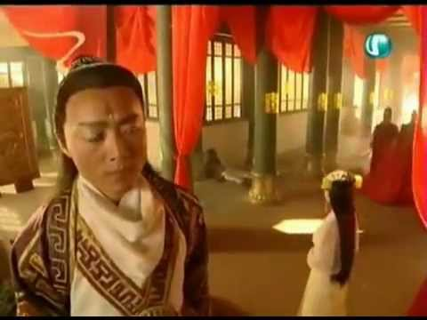 eternity; a chinese ghost story 2003 - 36.40 (english sub)