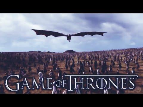 Reaction | Трейлер #1 Игра Престолов/Game of Thrones
