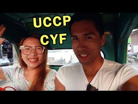 MY CHURCH MATES UCCP DIPOLOG CITY | PHILIPPINES TRAVEL VLOG