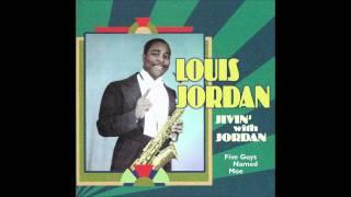 """""""Somebody Done Hoodooed the Hoodoo Man"""" by Louis Jordan"""