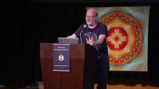 Dennis McKenna — Portland Psychedelic Conference 2018 (What a Long, Strange Trip it's Been)