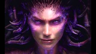 Starcraft 2 Heart of the Swarm Official Soundtrack Track 2 Heart of the Swarm