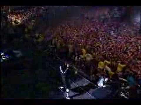 Korn - Blind Woodstock 99