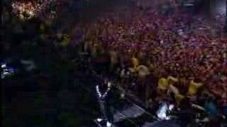 Korn - Blind Woodstock 99