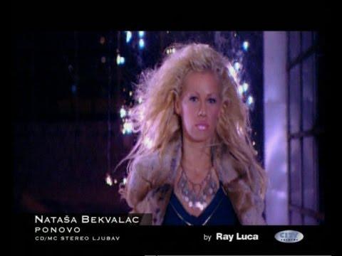 Natasa Bekvalac - Ponovo - (Official Video 2005) Mp3