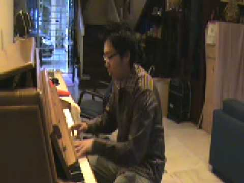 Lady GaGa  Poker Face Piano  Ray Mak