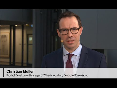 How will OTC market participants be affected by MiFID II/MiFIR? (Video 1/4)
