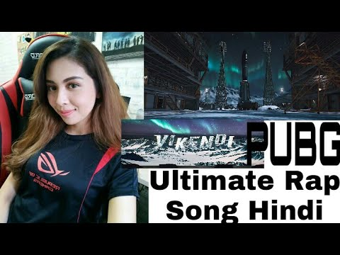 PubG Song | Ariya Ft. Xtatic Music | PubG | TrapMix | PubG Anthem | Winner Winner Chicken Dinner