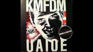 KMFDM - UAIOE - Track 2