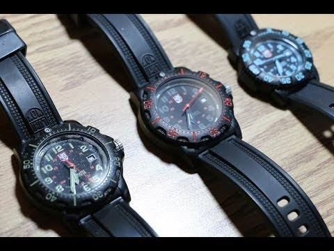 Luminox Watch Problems—take A Look At This Before You Buy!