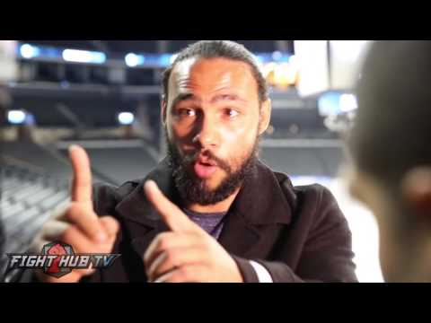 Keith Thurman details how he feels Floyd Mayweather ducked him when he was his mandatory challenger