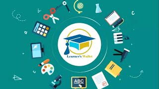 Welcome to Learner's Wallet..!