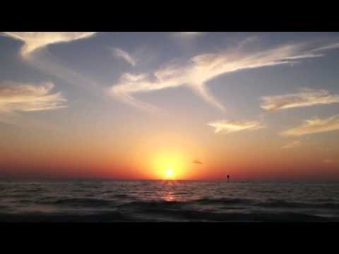 Pacific Ocean ( original music by Larysa Kulchytska)