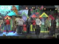 DIMANCHE GRAS 2ND HALF Kenny Phillips Live Stream