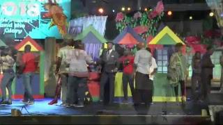 DIMANCHE GRAS 2ND HALF Kenny Phillips Live Stream thumbnail