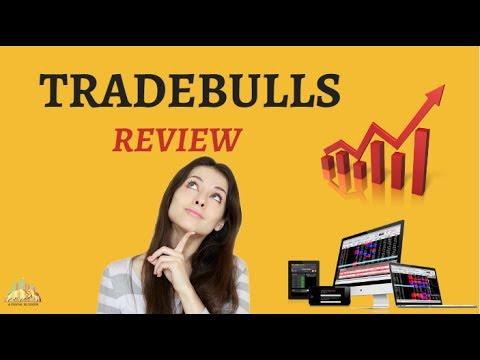 Tradebulls Review - Pricing, Trading Platforms, Exposure
