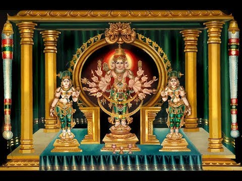 ARUNAGIRINATHAR'S KANDHAR ALANGAARAM   கந்தர் அலங்காரம் DOLPHIN RAMANATHAN COLLECTION