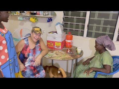 Celebrando Dia De Las Madres Con Joana ( May 8, 2021)