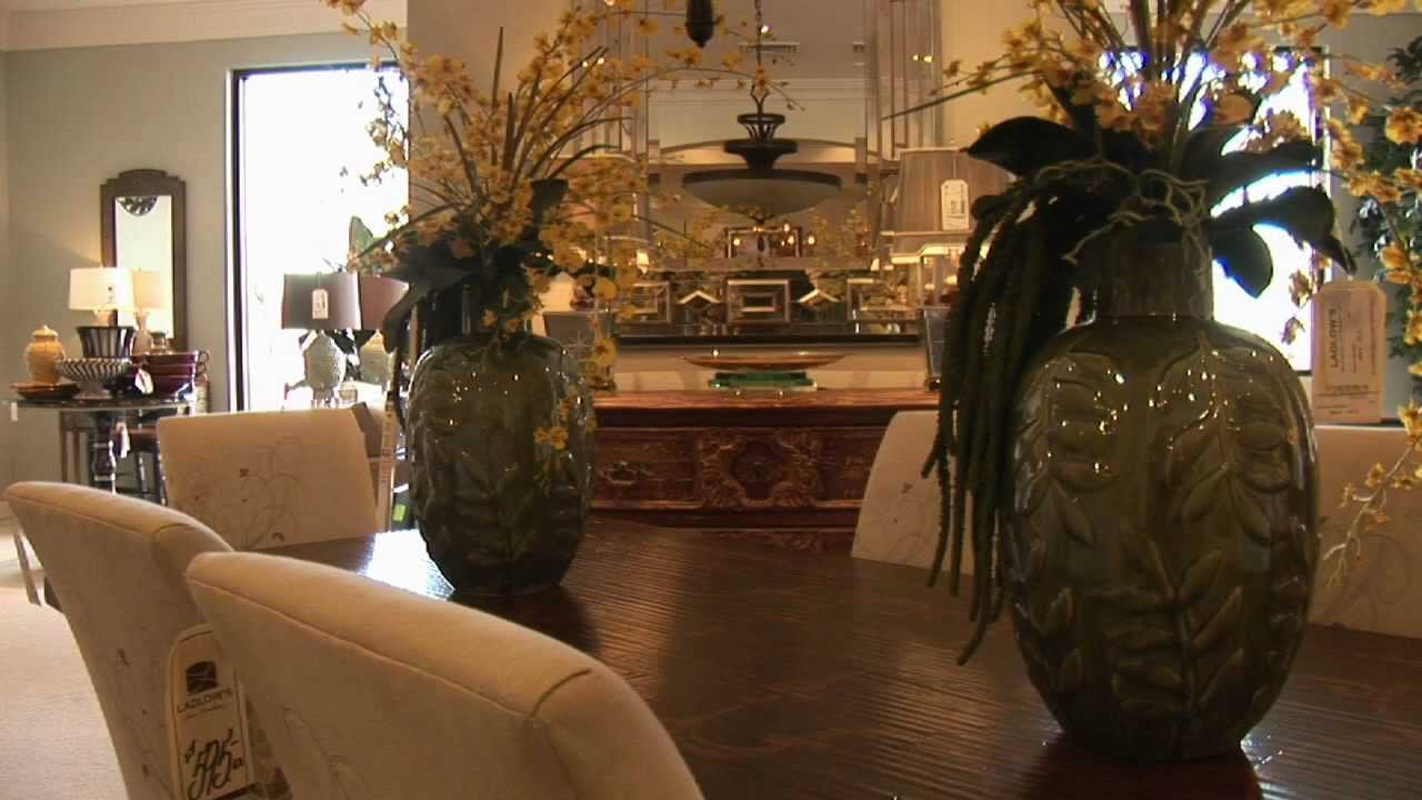 Ladlows Fine Furniture Scottsdale Arizona   YouTube