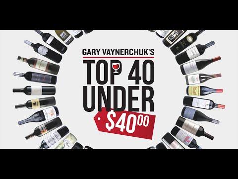 Gary Vaynerchuk's 40 Under 40