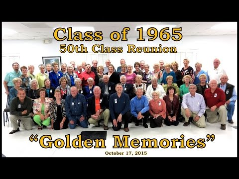 "Surry Central High School Class of 1965 50th Gold Reunion ""Golden Memories"""