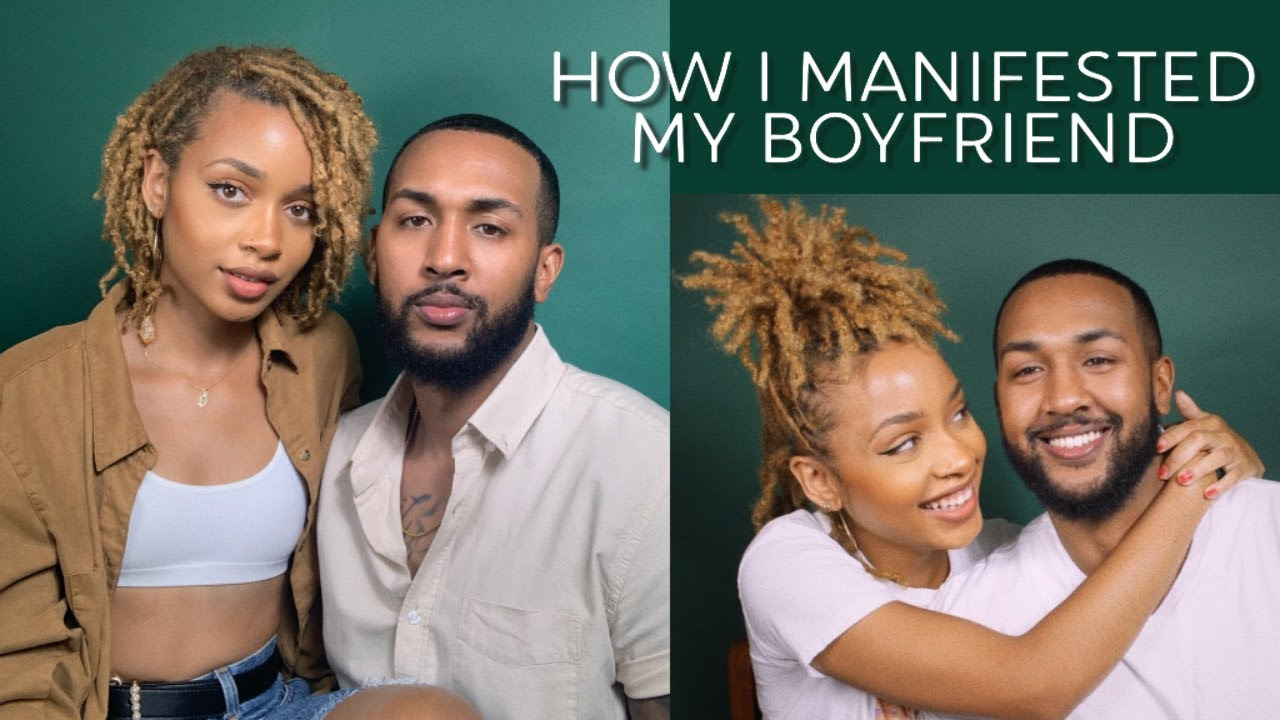 Download How I Manifested My Relationship   Reading My Actual Journal Entry to My Boyfriend
