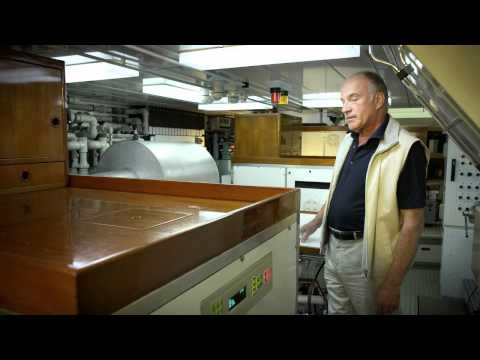 MME Generators: Interview with Owner of S/Y Lethantia
