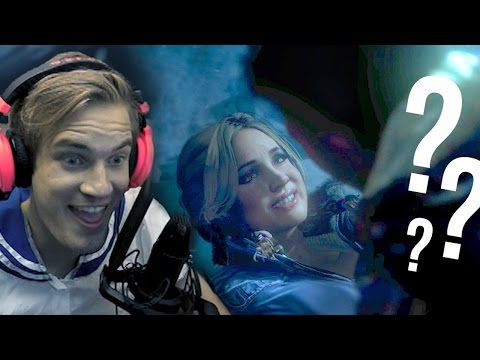 WILL THEY BANG OK? / Until Dawn / Part 2