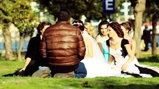 Hakan KIPCAK düğün çekimleri backstage ( kamera arkası )